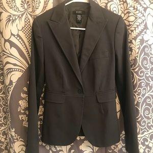 Gray Victoria's Secret Suit Jacket/Blazer